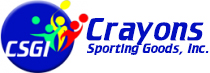 Crayons Sporting Goods, Inc.