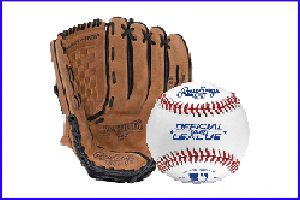 Rawlings Baseball and Softball Equipment