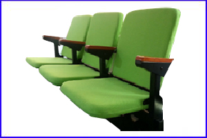 Telescopic and Retractable Seats